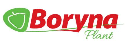 boryna plant logo